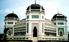 Masjid Raya Al- Mashun