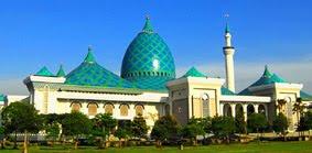 Masjid Al-Akbar