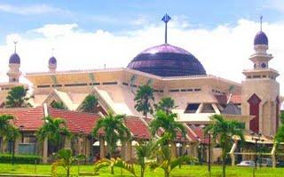 Masjid At-Tin