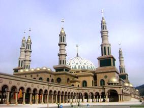 Masjid Islamic Centre Samarinda