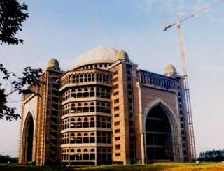 Masjid Rahmatan Lil-Alamin